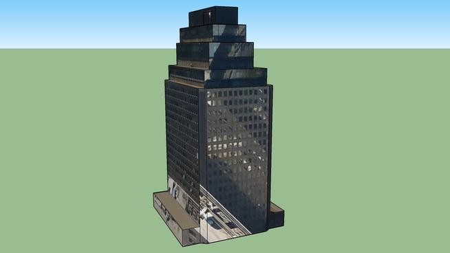 Torre del Pacífico