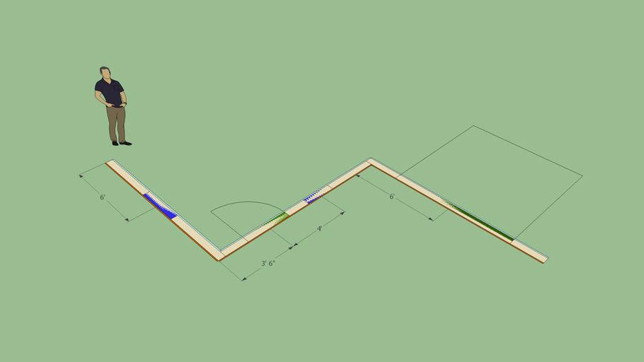 Wall Plugin Layout Prototype