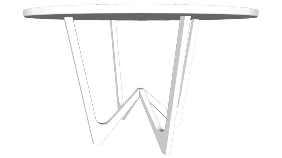 Mesa de chá Hanna - Artefacto