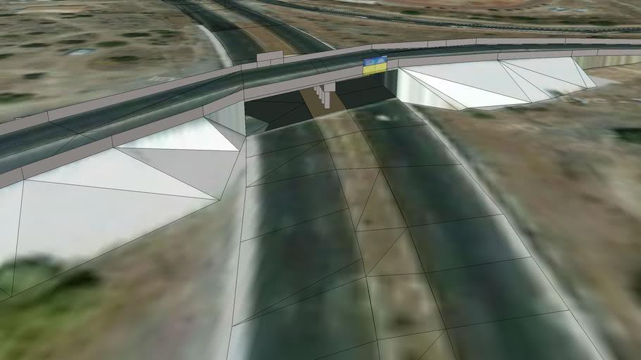 Distribudor Vial al Norte de Hermosillo