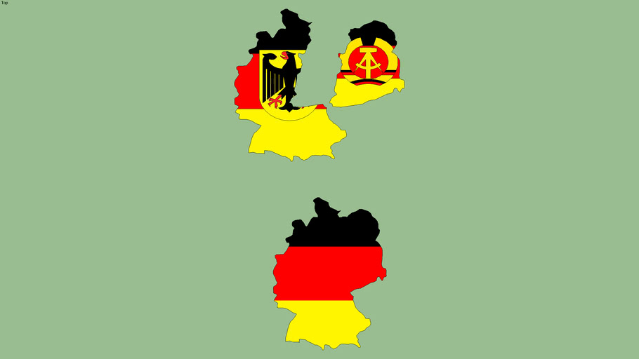 Germany; Division and Unity