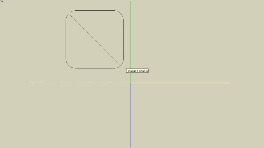 Should there be a Rounded Rectangle tool?