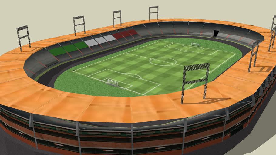 Estadio Palogrande, Manizales