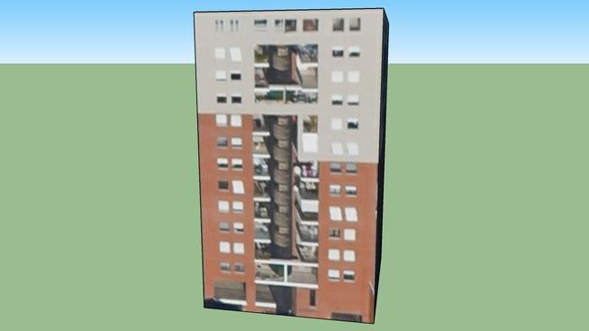 Torre Transit Edificio 3