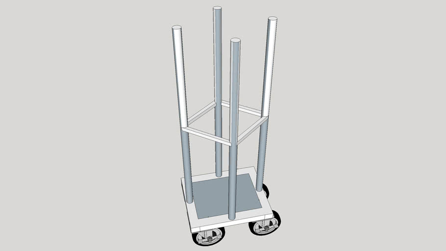 Bento Cart