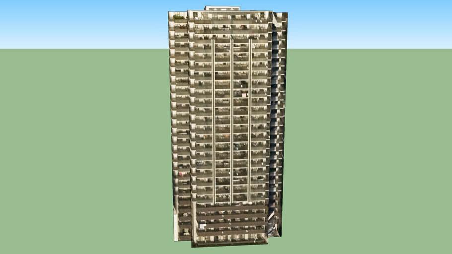 Building in 〒104-6018