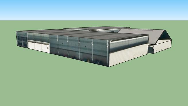 Construção em Melbourne VIC, Austrália