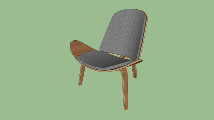 Sandalye, Tripod Chair