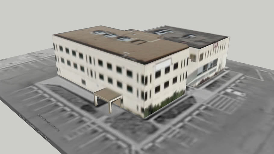 Building in Denver, CO