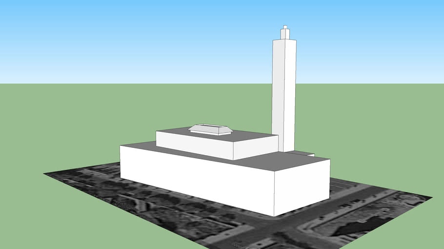 mosque El melhaoui