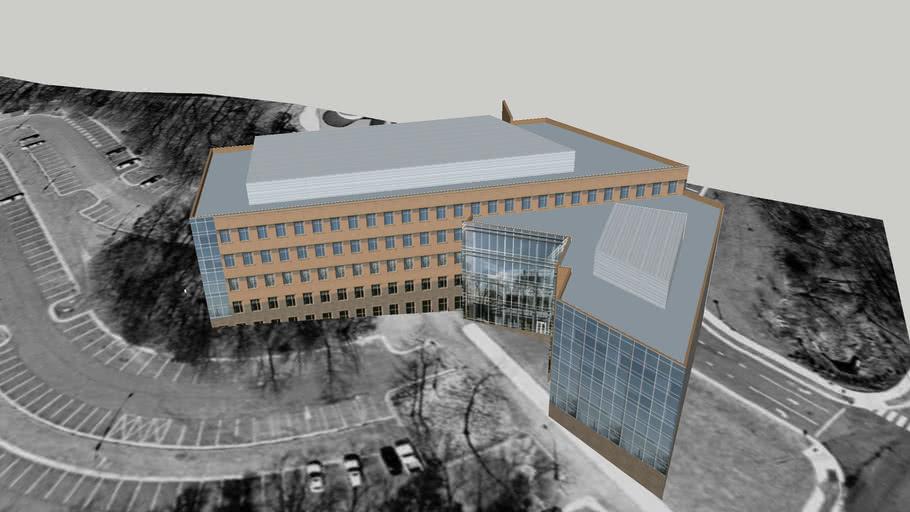 Engineering Building (Academic VI)