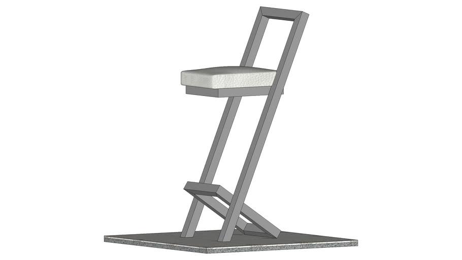 Cadeira Balcão