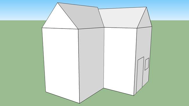 casa de eria