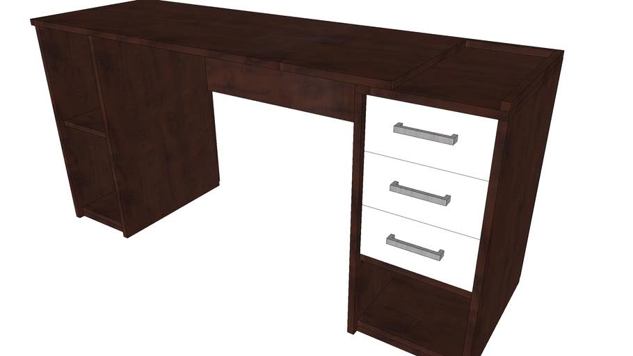Mesa para computador Executivo