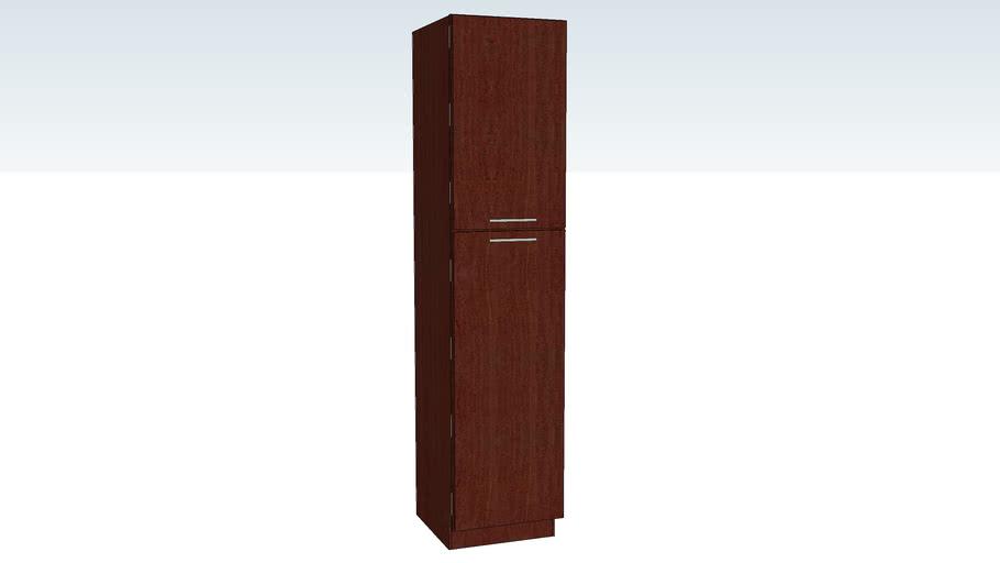 Utility Cabinet 93Hx24D