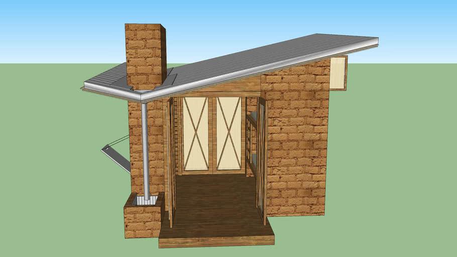 Kenyan Shelter- 2009 Shelter-It Compitition