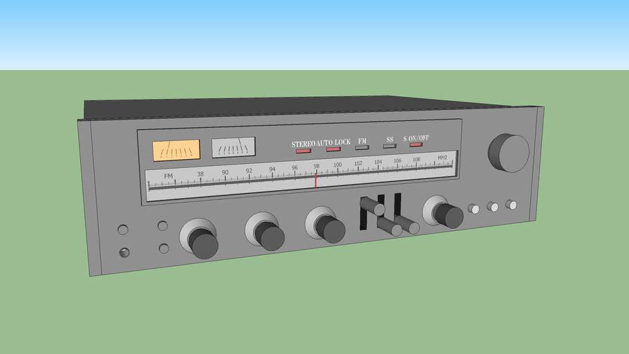 Radio / ラジオ