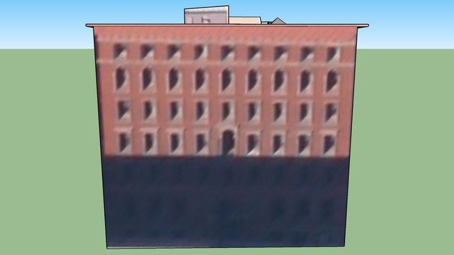 Endicott Building