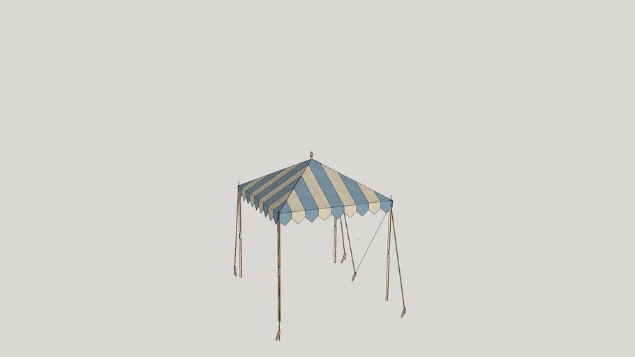Gatsby Tent