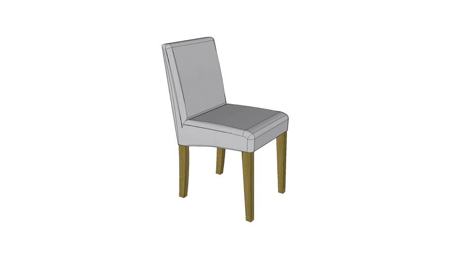 Cadeira Lisboa sem Alça