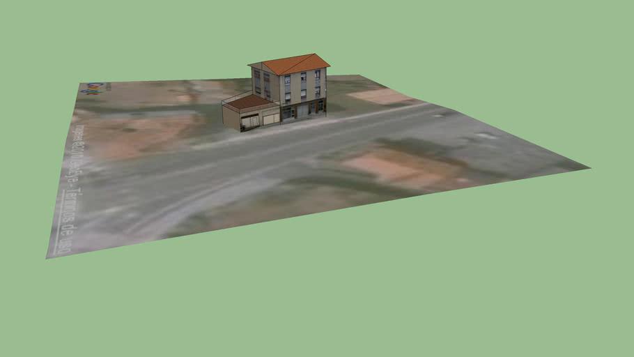 Casa de Noreña