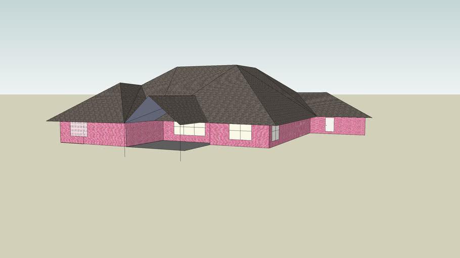Gable Roof Idea
