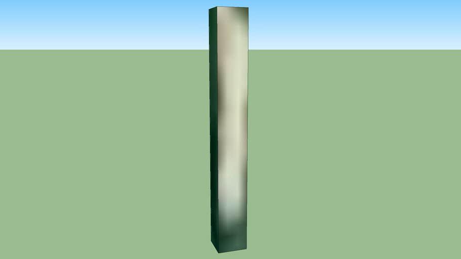 Pole in 3207, Australia