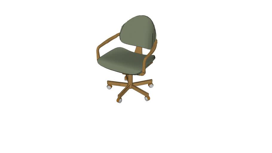 Cadeira Omar Escritório