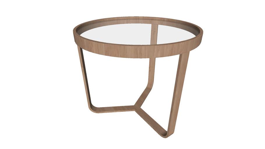 SK - MISSISSIPI SIDE TABLE