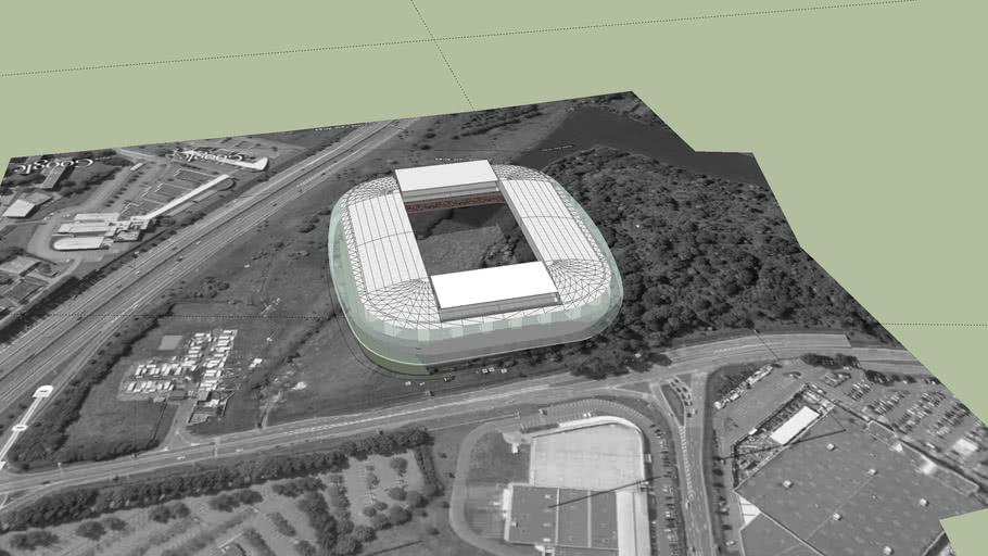 Grand Stade de Lille Métropole