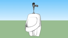 Acessórios banheiro