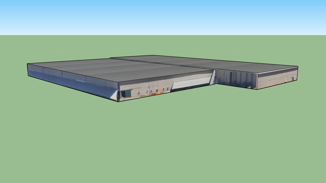 Bâtiment situé Brasilia - District fédéral, Brésil