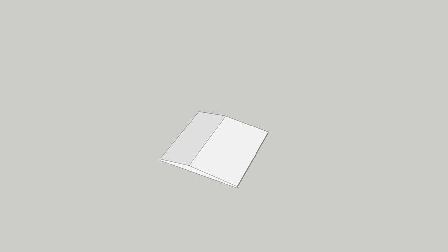 Revestimento Flake - Solarium