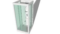 Zuhany kabinok