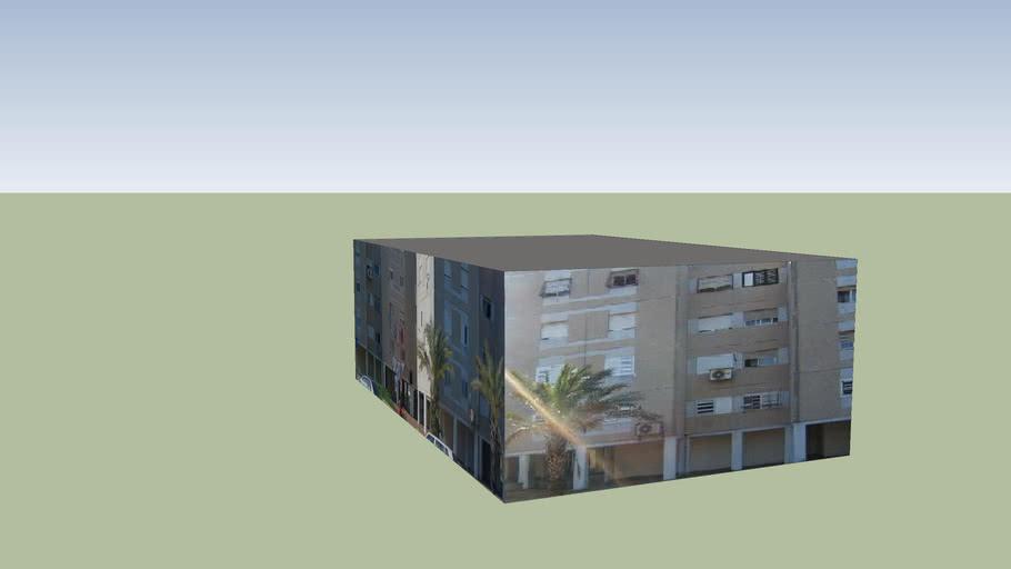 בניין שפירא