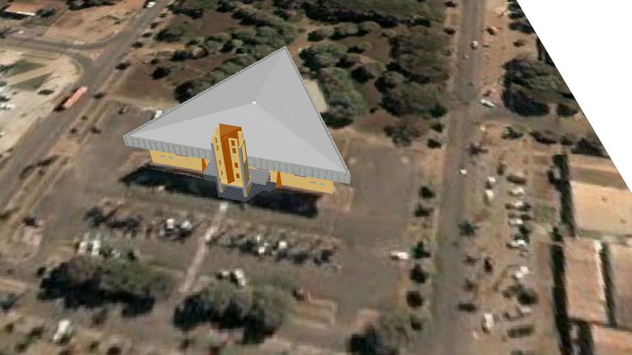 Igreja Matriz Alta Floresta