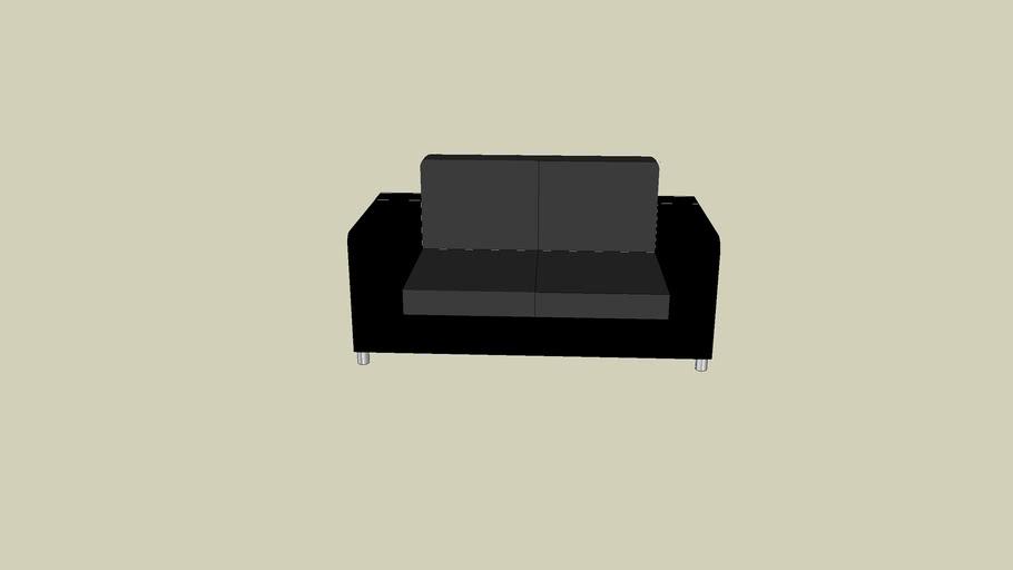 isaac's sofa