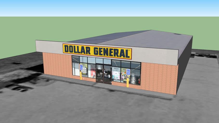 Grimes Dollar General