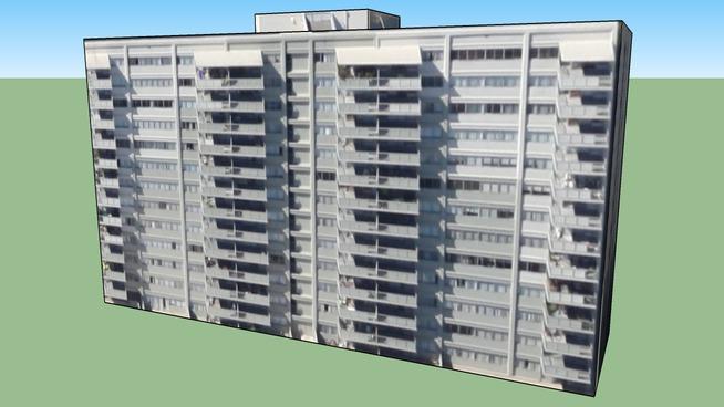 gough street apartments