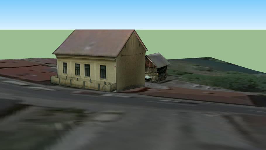Kolodvorska cesta 15 , Črnomelj