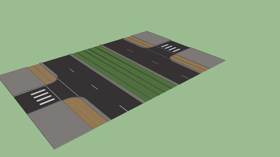 Avenue 2V-2A
