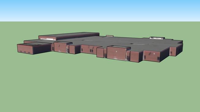 Altara Elementary School Sandy, UT, USA