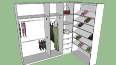 Closet Options