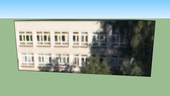 Budynek przy ul. Smoczej 22 , Warszawa, Polska