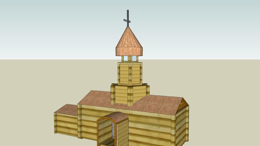 Шатровый купол
