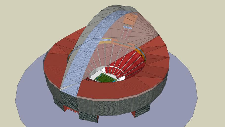 my stadium 14