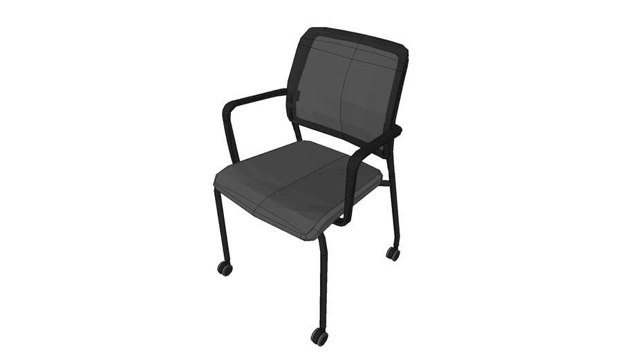 T!O to-sync meet SC 9258 + armrests