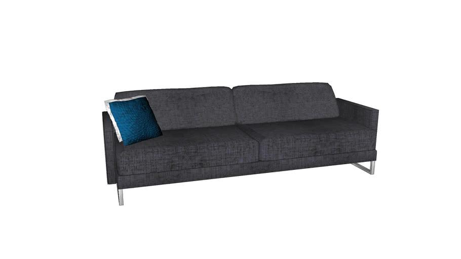 Room Board Odin Sofa 3d Warehouse, Sofa Bed Room And Board