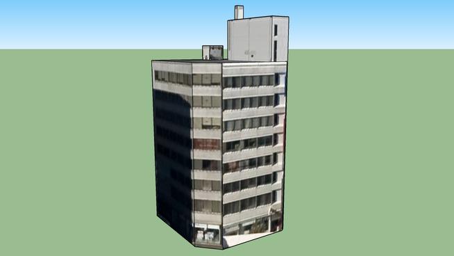 Building in 〒171-8523