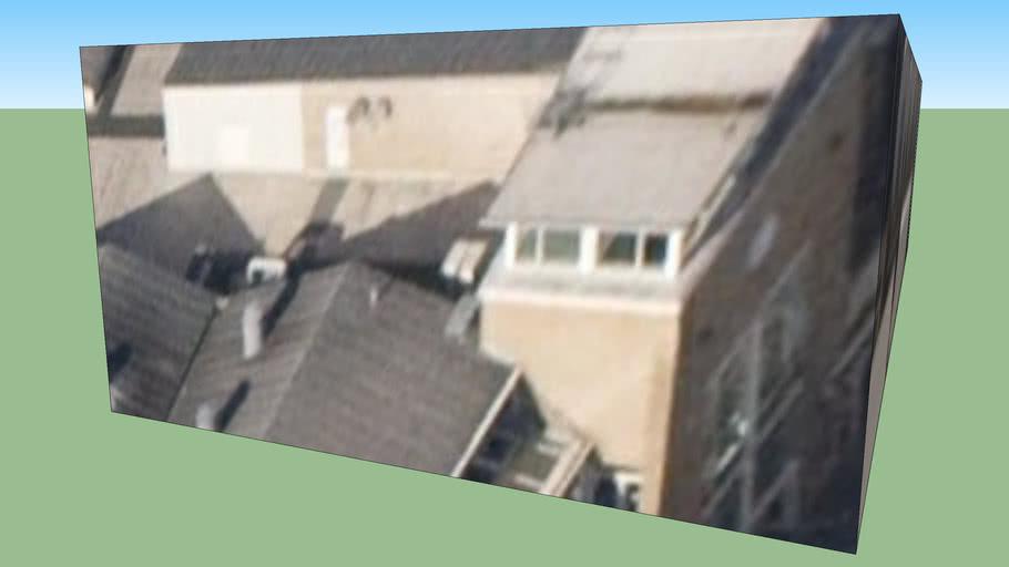 Building in Cardiff, South Glamorgan CF10 4PZ, UK